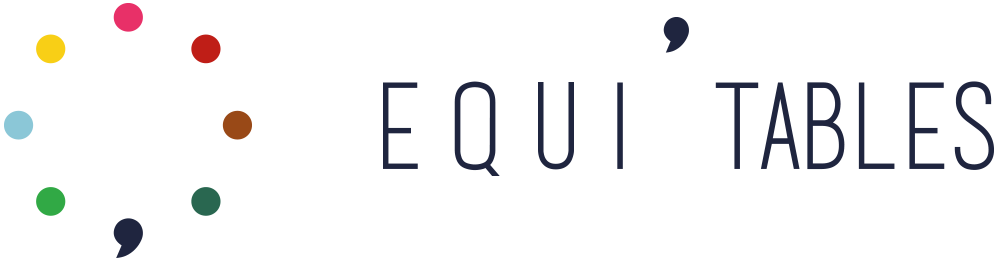 EQUI'TABLES - Service de Restauration