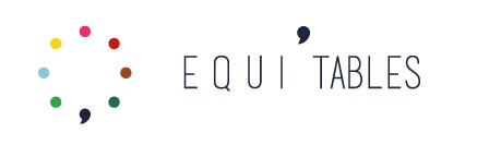 Equi'Tables Logo